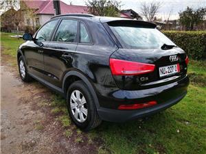 Audi Q3 2.0 TDI - imagine 4