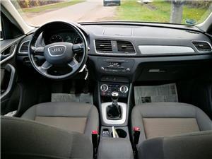 Audi Q3 2.0 TDI - imagine 7
