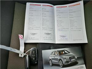 Audi Q3 2.0 TDI - imagine 9