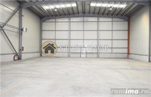 STARTIMOB - Inchiriez hala productie si depozitare Parc Industrial - imagine 2