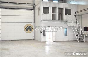 STARTIMOB - Inchiriez hala productie si depozitare Parc Industrial - imagine 4