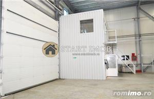 STARTIMOB - Inchiriez hala productie si depozitare Parc Industrial - imagine 6