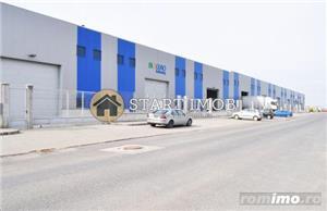 STARTIMOB - Inchiriez hala productie si depozitare Parc Industrial - imagine 20