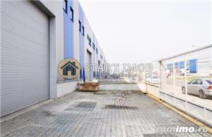 STARTIMOB - Inchiriez hala productie si depozitare Parc Industrial - imagine 19