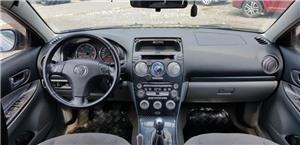 Mazda 6 Berlina Euro4 - imagine 5