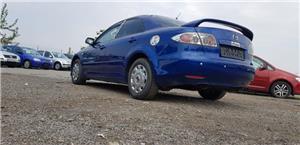 Mazda 6 Berlina Euro4 - imagine 3