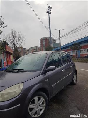 Renault scenic II - imagine 3