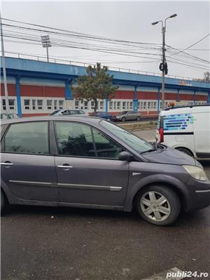 Renault scenic II - imagine 4