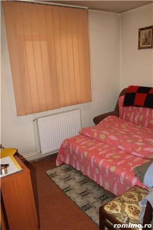 Apartament 4 camere, decomandat, etaj 1/4,str. Carpatilor - imagine 4