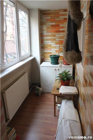 Apartament 4 camere, decomandat, etaj 1/4,str. Carpatilor - imagine 5