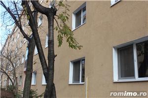 Apartament 4 camere, decomandat, etaj 1/4,str. Carpatilor - imagine 12