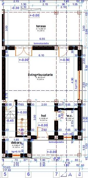 Duplex Dumbravita Simfoniei - imagine 5