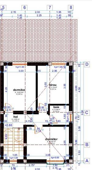 Duplex Dumbravita Simfoniei - imagine 6