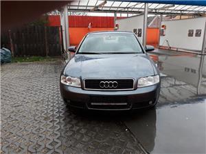 Audi A 4.motor 1.9 TDI.an 2002 - imagine 2