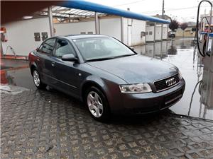 Audi A 4.motor 1.9 TDI.an 2002 - imagine 1