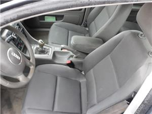 Audi A 4.motor 1.9 TDI.an 2002 - imagine 7