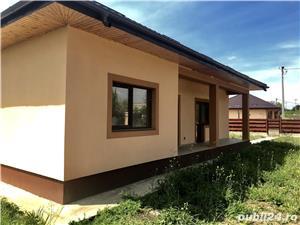 Vila de vanzare Iasi Tomesti,79990 EUR negociabil - imagine 4