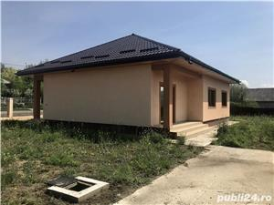Vila de vanzare Iasi Tomesti,79990 EUR negociabil - imagine 2