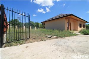 Vila de vanzare Iasi Tomesti,79990 EUR negociabil - imagine 1