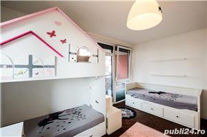 Inchiriez apartament 3 camere, Ared Kaufland - imagine 4