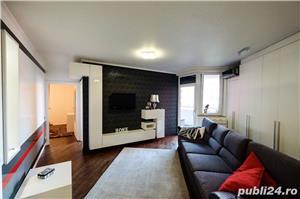 Inchiriez apartament 3 camere, Ared Kaufland - imagine 6