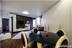 Inchiriez apartament 3 camere, Ared Kaufland - imagine 5
