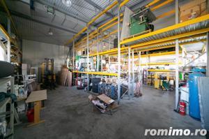 Spațiu industrial premium - 459 mp. - imagine 9