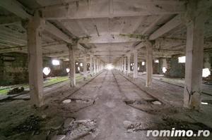 Hala industriala 2.000 mp - imagine 3
