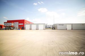 Hala 600 mp de închiriat în zona industrială Sud Zădăreni - imagine 1