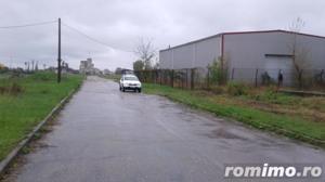 Hala industriala 1.400 mp in Zona Libera Curtici - imagine 3