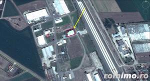 Hala industriala 1.400 mp in Zona Libera Curtici - imagine 7