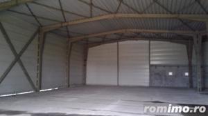Hala industriala 1.400 mp in Zona Libera Curtici - imagine 5
