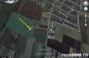 Spațiu industrial în zona Sânnicolau Mic - imagine 6