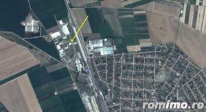 Hală industrială 1.400 mp in Zona Liberă Curtici - imagine 6