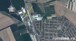 Hala industriala 1.400 mp in Zona Libera Curtici - imagine 6