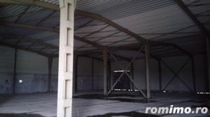 Hala industriala 1.400 mp in Zona Libera Curtici - imagine 4
