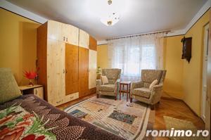 Vilă cu 3 apartamente în zona Functionarilor - imagine 8