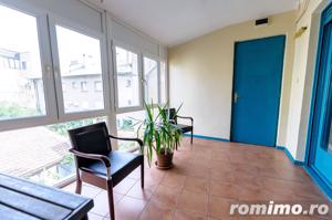 Apartament cu 4 camere pe Bulevardul General Vasile Milea - imagine 1