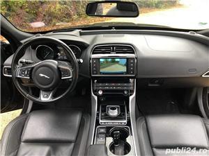 Jaguar XE - imagine 5