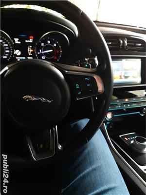 Jaguar XE - imagine 7