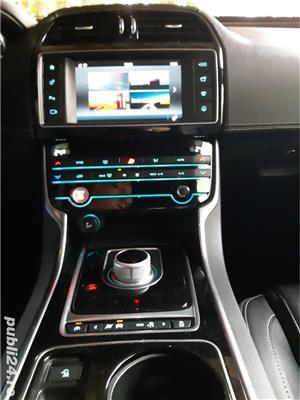 Jaguar XE - imagine 10