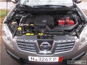 Nissan qashqai - imagine 10