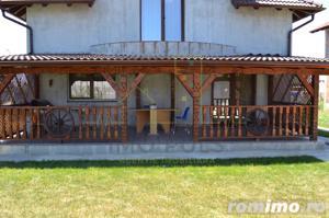 Casa individuala cu teren generos. - imagine 10