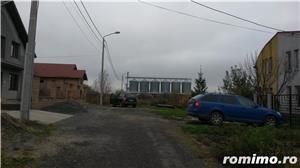 Teren Sacalaz, 608 mp -dupa balta -18000 euro, - imagine 3