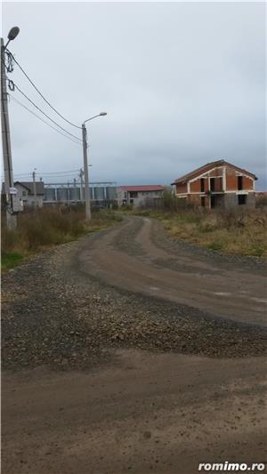 Teren Sacalaz, 608 mp -dupa balta -18000 euro, - imagine 6