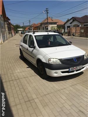 Dacia Logan 1,5DCI - imagine 5