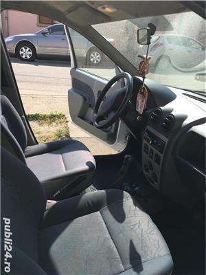 Dacia Logan 1,5DCI - imagine 8