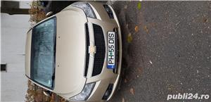 Chevrolet cruze - imagine 10