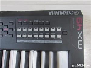 Yamaha MX49 Synthesizer - imagine 2