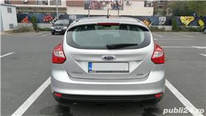 Ford Focus MK3 2012 - imagine 5